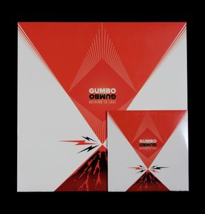 GumboGumbo - Nothing To Lose VINYL + CD