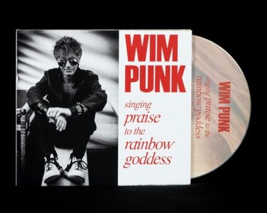 Wim Punk - Singing Praise To The Rainbow Goddess CD