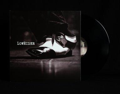 LowRider - VINYL (2 x 180gr)