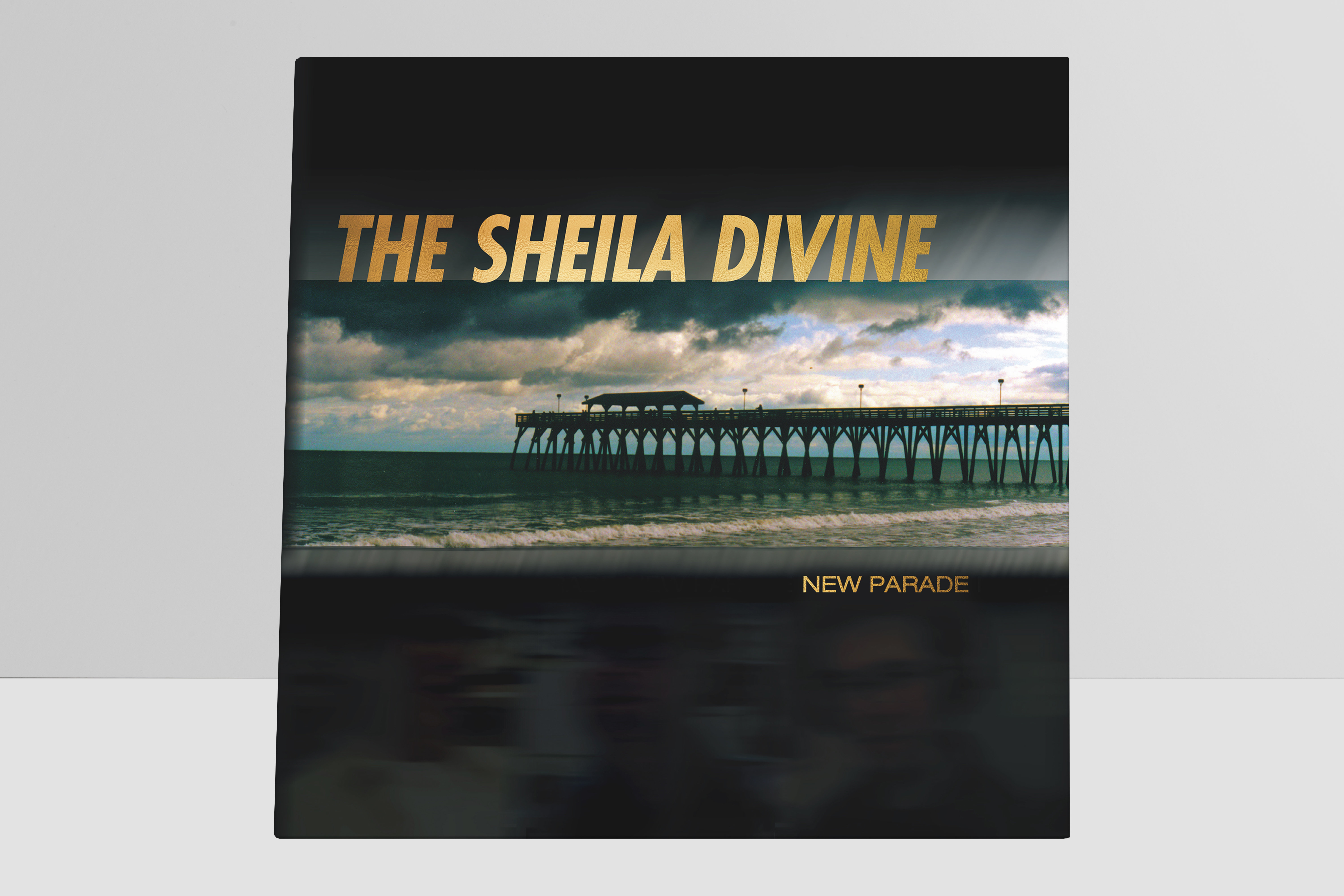 SOLD OUT!!! The Sheila Divine - New Parade box