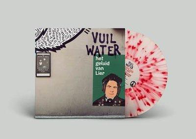 Pre-order Vuil Water VINYL