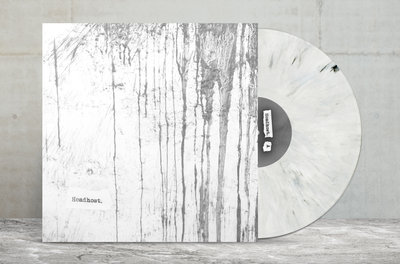 Headhost - Headhost Vinyl